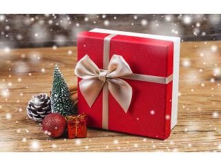 Подарки к Новому году от магазина Tutolfa.ru