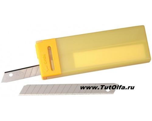 Лезвие OL-AB-10B шириной 9 мм, 10шт