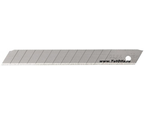 Лезвия OL-AB-50B шириной 9 мм, 50 шт