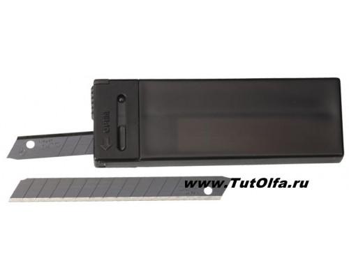 Лезвие OL-ABB-10B ультраострое 9 мм, 10шт
