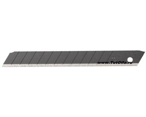Лезвие OL-ABB-50B ультраострое 9 мм, 50шт