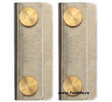 Скоба OL-CLIPS/2 для скрепления двух ковриков, 2шт