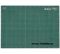Коврик OL-CM-A1 непрорезаемый А1, 594-841 мм