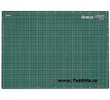 Коврик OL-CM-A2 непрорезаемый А2, 420-594 мм