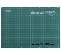 Коврик OL-CM-A4 непрорезаемый А4, 210-297 мм