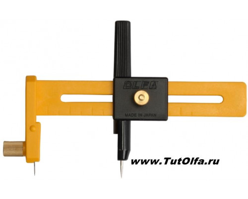 Резак OL-CMP-1 циркульный, диаметр реза 10-150 мм