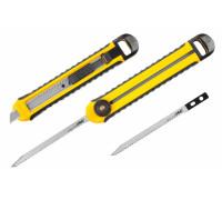 Мини ножовка OL-CS-5 по гипсокартону, 2 в 1