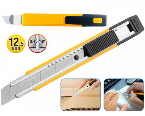 Нож OL-MT-1 ширина 12,5мм