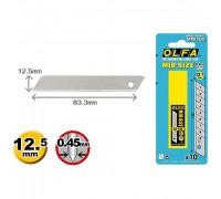 Лезвия OL-MTB-10B для OL-MT-1, ширина 12,5 мм