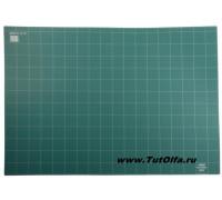 Коврик OL-NCM-L проф. непрорезаемый А1 594-841 мм
