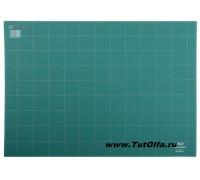 Коврик OL-NCM-M проф. непрорезаемый А2 420-594 мм