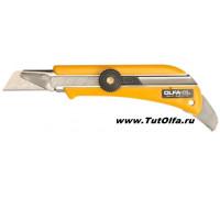 Нож OL-OL увеличенная глубина реза, 18 мм