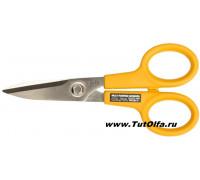 Ножницы OL-SCS-1 малые из нержавеющей стали