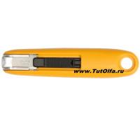 Безопасный нож OLFA OL-SK-7, 12,5 мм
