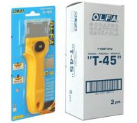 Скребок OL-T-45 многофункциональный, 45 мм