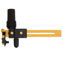 Нож OL-CMP-3 циркульный, диаметр реза 40-220 мм